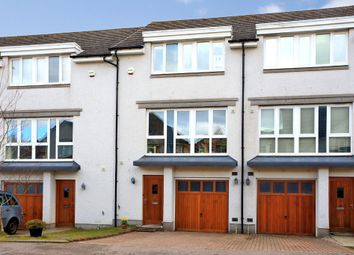 Thumbnail 4 bed terraced house to rent in Woodlands Walk, Cults, Aberdeen