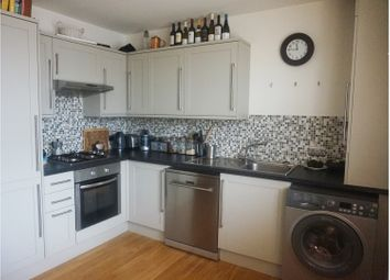 Thumbnail 1 bed flat to rent in 89 Blackheath Road, London