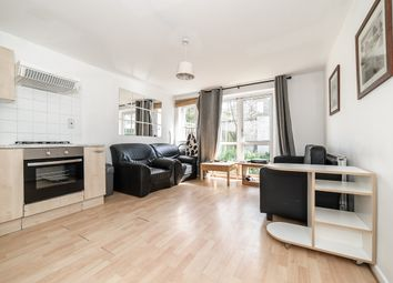 Thumbnail 4 bed flat to rent in Charles Barry Close, London