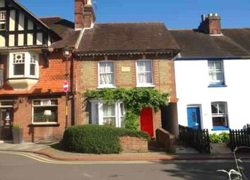 Thumbnail 4 bed terraced house for sale in Black Griffin Lane, Canterbury
