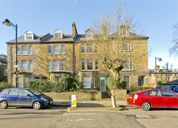 Thumbnail 1 bed flat for sale in Hungerford Road, London