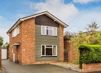 Thumbnail 3 bed detached house for sale in Mark Street, Reigate