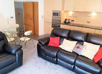 Thumbnail 2 bedroom flat to rent in Barton Place, 3 Hornbeam Way, Manchester