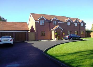 Thumbnail 5 bed detached house to rent in Melton Road, Stanton-On-The-Wolds