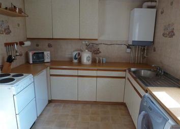 Thumbnail 2 bed flat to rent in Holmes Drive, Wisbech