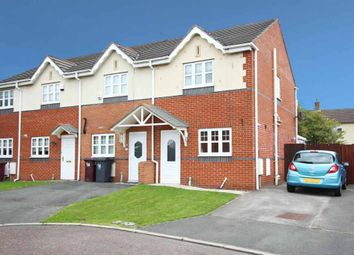 Thumbnail 2 bed terraced house for sale in Gorleston Way, Liverpool, Merseyside