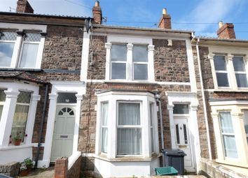 Thumbnail 2 bedroom terraced house for sale in Westwood Crescent, St. Annes Park, Bristol