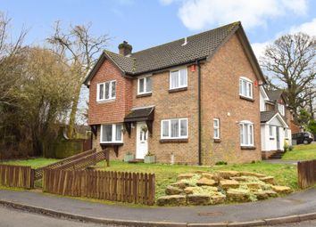 4 bed detached house for sale in Gatcombe Gardens, West End, Southampton SO18