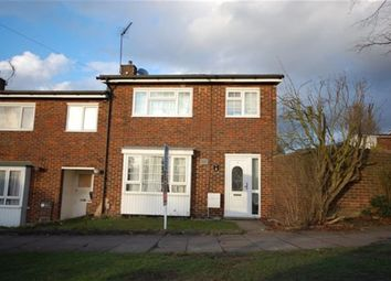 Thumbnail 3 bed property to rent in Fern Dells, Hatfield