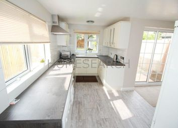 Thumbnail 4 bedroom terraced house for sale in Windmill Road, London