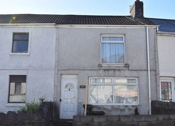 Thumbnail 2 bed terraced house to rent in New Road, Skewen