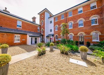 Thumbnail 5 bed town house for sale in Belgrove Place, Foxhall Road, Ipswich