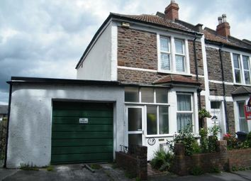Thumbnail 2 bed end terrace house for sale in Station Road, Filton, Bristol