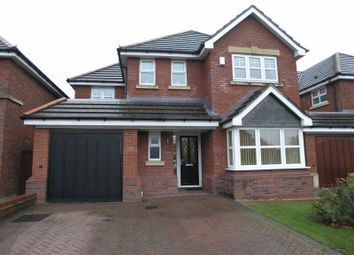 Thumbnail 4 bed detached house for sale in Portsdown Road, Hayley Green, Halesowen