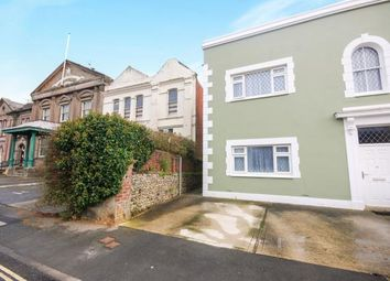 Thumbnail 2 bed flat for sale in Grafton Street, Sandown