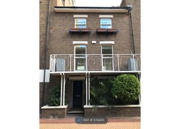 Thumbnail 3 bed terraced house to rent in Cinnamon Row, London