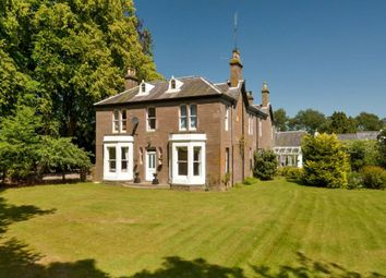 Thumbnail 6 bed detached house for sale in Bennathie House, Coupar Angus, Blairgowrie