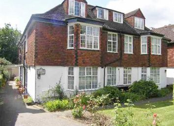 Thumbnail 3 bed flat for sale in Woodlands, Golders Green