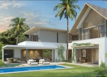 Thumbnail 3 bed villa for sale in Le Parc De Mont Choisy, Le Parc De Mont Choisy, Mauritius