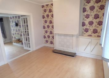 Thumbnail 2 bed terraced house for sale in Chorley Road, Walton Le Dale
