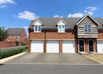 Thumbnail 2 bed detached house for sale in St. Briavels Close, Tuffley, Gloucester