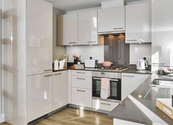 Thumbnail 2 bed semi-detached house for sale in Plot 66, Golding Road, Tunbridge Wells, Kent, Tunbridge Wells