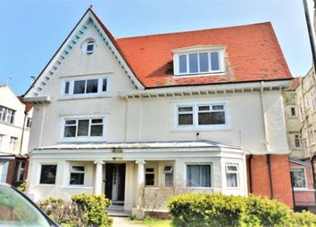 Thumbnail 2 bedroom flat for sale in Grimston Gardens, Folkestone