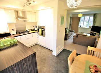 Thumbnail 2 bed property for sale in Thorndike Way, Burnham-On-Sea