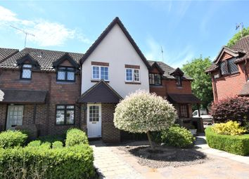 2 bed terraced house for sale in Stubbs Folly, College Town, Sandhurst, Berkshire GU47