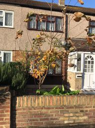 Thumbnail 4 bed terraced house to rent in Bastable Ave, Barking