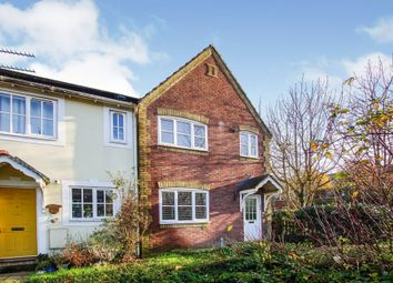 Thumbnail 3 bed end terrace house for sale in Bakers Ground, Stoke Gifford, Bristol