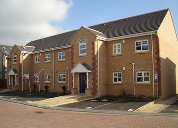 Thumbnail 2 bed flat to rent in Fulneck Court, Pudsey