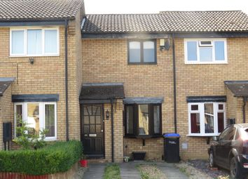 Thumbnail 1 bedroom terraced house for sale in Hamsterly Park, Southfields, Northampton