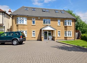 Thumbnail 2 bed flat for sale in Roding Road, Loughton, Essex