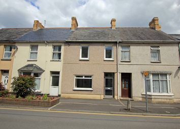Thumbnail 3 bed terraced house for sale in King Edward Street, Whitland, Carmarthenshire