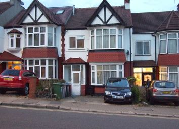 Thumbnail 1 bed flat for sale in Wembley Hill Road, London