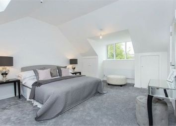 Thumbnail 3 bed property for sale in Emerson Mews, New Malden