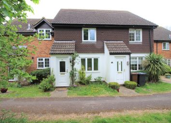 Thumbnail 2 bedroom terraced house for sale in Wilstone Drive, St. Albans