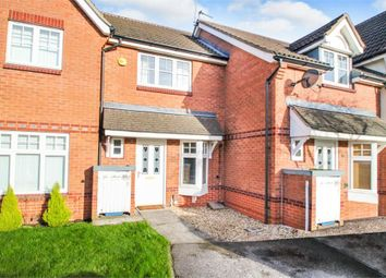 Thumbnail 2 bedroom terraced house to rent in Sheridan Way, Hucknall, Nottingham