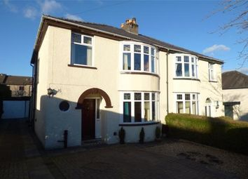 Thumbnail 3 bed semi-detached house for sale in Collin Road, Kendal, Cumbria