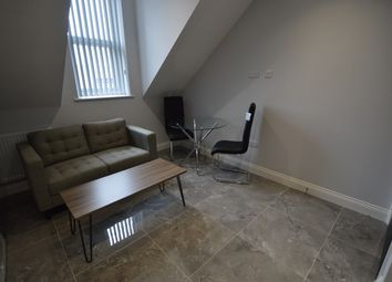 Thumbnail 2 bed flat to rent in Woodlands Road, Middlesbrough