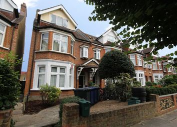 Thumbnail 1 bed flat for sale in Ravensbourne Gardens, London