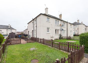 Thumbnail 2 bed flat for sale in Mansfield Avenue, Sauchie, Alloa