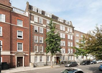 Thumbnail 1 bed flat to rent in Beaumont Court, Marylebone