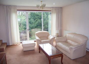 Thumbnail 3 bed maisonette to rent in The Croft, Park Hill, London