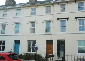 5 bed terraced house for sale in Albion Terrace, Douglas, Isle Of Man IM1