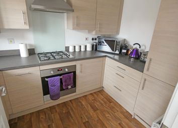Thumbnail 3 bed semi-detached house for sale in Diamond Drive, Upton, Pontefract