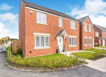 5 bed detached house for sale in Heron Way, Maghull, Liverpool, Merseyside L31