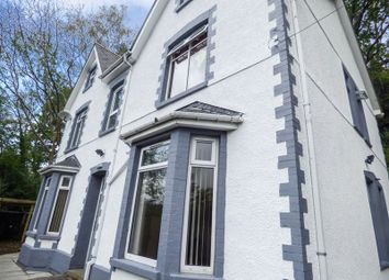 Thumbnail 7 bed detached house for sale in Blaencuffin Road, Llanhilleth, Abertillery