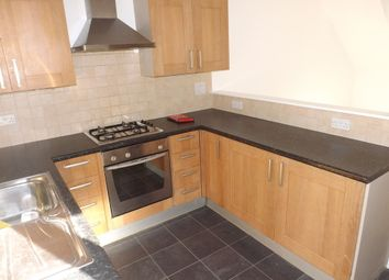 Thumbnail 3 bedroom terraced house to rent in Belmont Place, Southsea